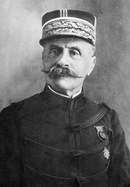 """""""Hard pressed on my right; center is yielding; impossible to maneuver. Situation excellent, I shall attack!""""  General Ferdinand Foch  Battle of the Marne"""