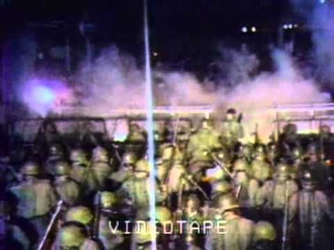 1968 Democratic Convention part 2 - YouTube