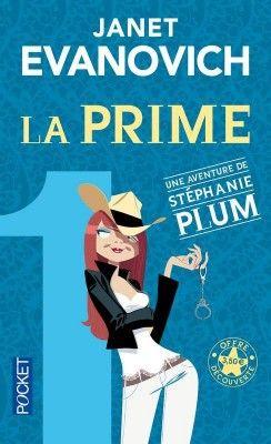 Couverture de Stéphanie Plum, Tome 1 : La prime