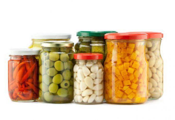 Befőzés tartósítószer nélkül