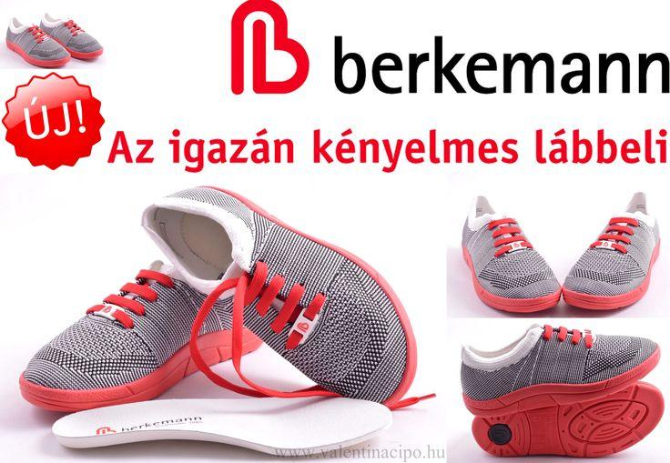 Berkemann tavaszi lábbelik színesek, vidámak és nagyon kényelmesek, így csalódás nem fogja érni :)  http://valentinacipo.hu/berkemann/noi/egyeb/zart-felcipo/141683040  #berkemann #berkemann_cipő #Valentina_cipőbolt