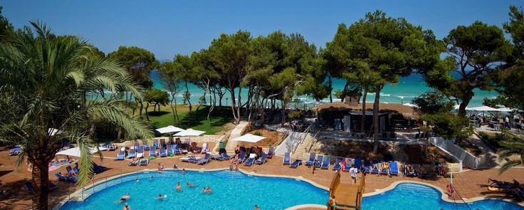 Iberostar Hotel Playa de Muro Mallorca | Ofertas Hoteles Mallorca Iberostar