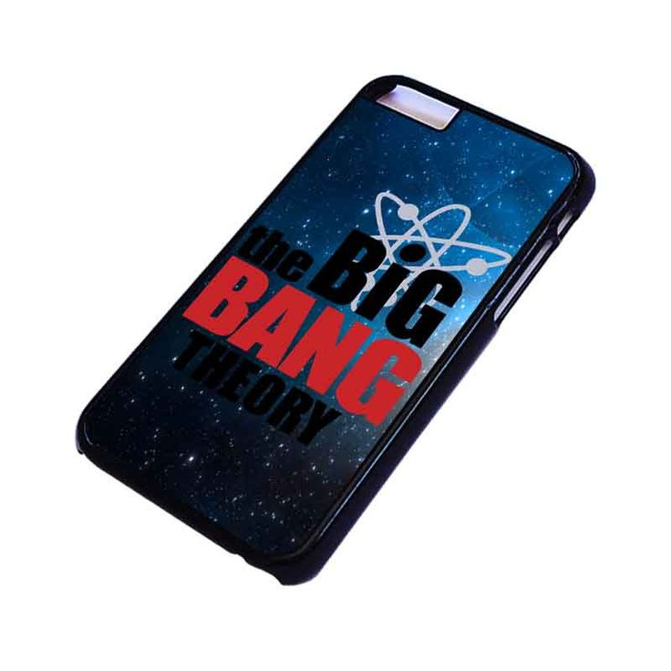 THE BIG BANG THEORY 3 iPhone 6 Plus Case – favocase