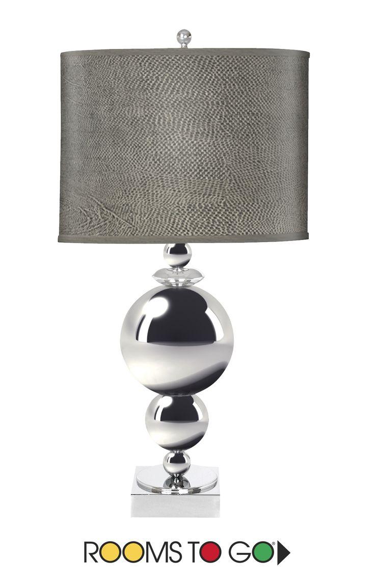 Toluca Table Lamp 18 best Color Crush