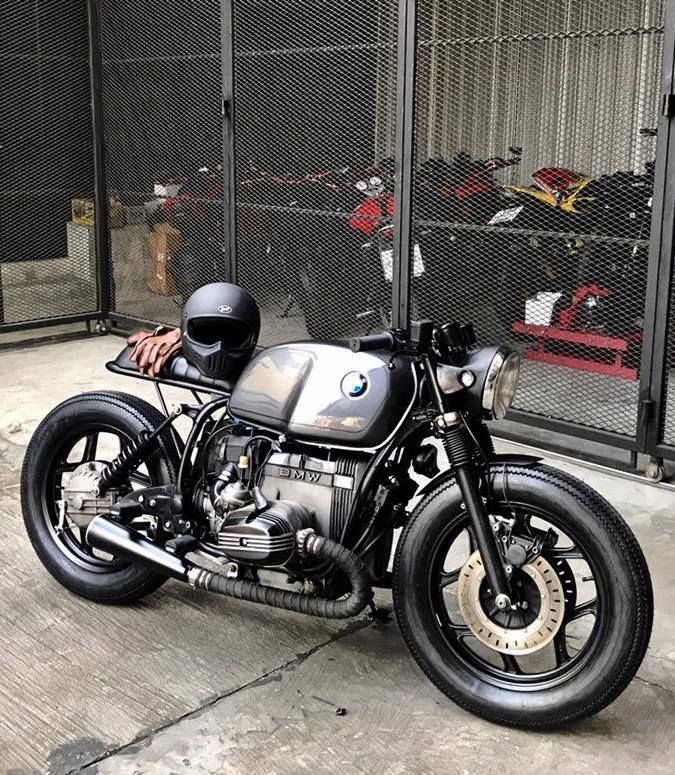 Built For Looks Not For Speed Photo Cafe Racer Bikes Cafe