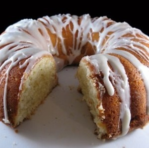 "Irish Cream Bundt Cake"" | Desserts | Pinterest"