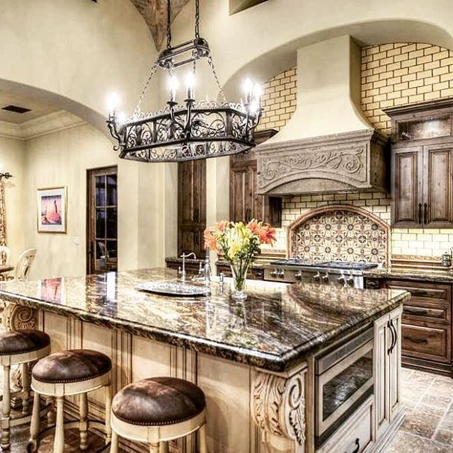 15 Best Multi Million Dollar Kitchens Images On Pinterest
