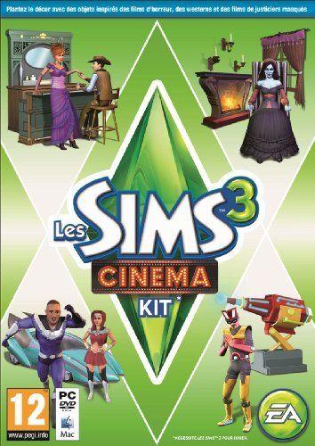 Les Sims 3 : Cinema de Electronic Arts, http://www.amazon.fr/dp/B00DYSBMIO/ref=cm_sw_r_pi_dp_IwEkub09V04AJ