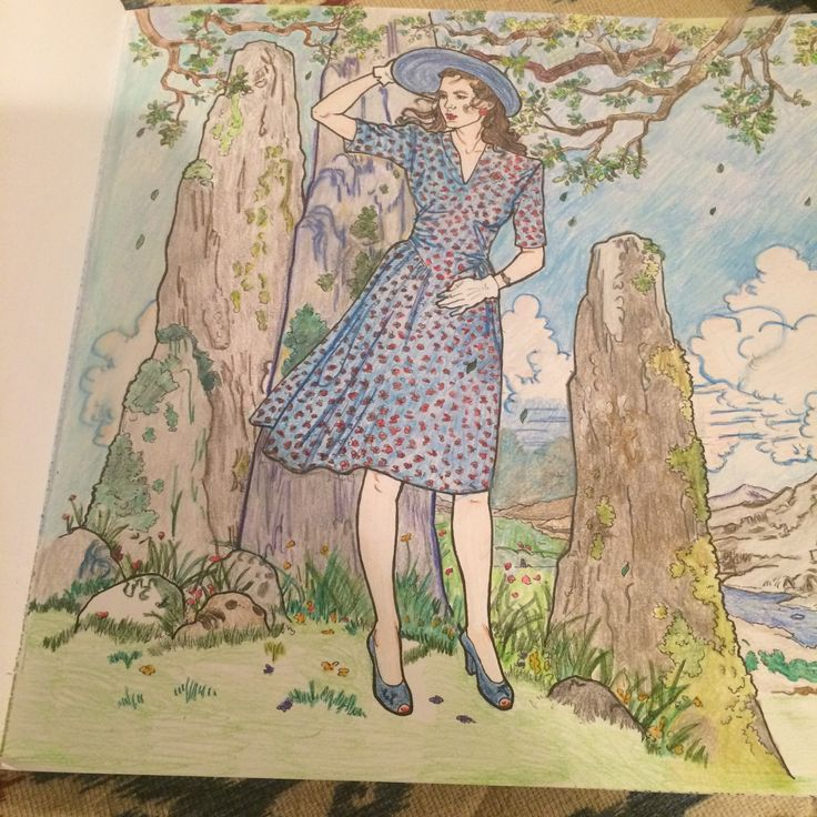 82 Best Outlander Coloring Book Pages Images On Pinterest
