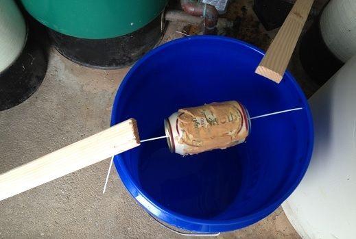 Diy Redneck Mouse Trap Works Great Ghc Diy