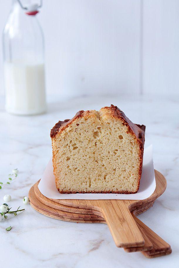 Maple cake www.foodandcook.net Con sirope de arce y sour cream (sustituible por yogurt)