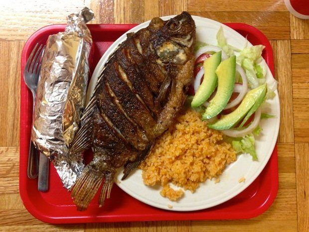 3 Reyes dishes up Mexican comfort food in Rockwood....portland, or