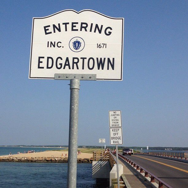 Movie Times Cape Cod: Welcome To Edgartown, MV