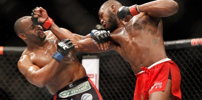 Jon Jones finally comments on failed drug test following UFC 182.