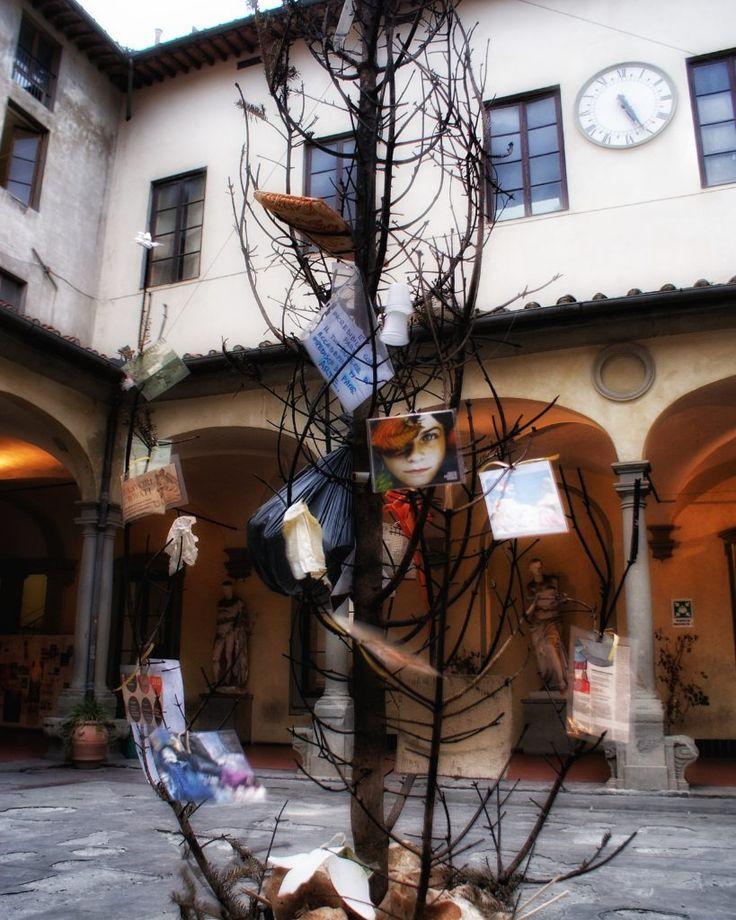 300 Cd around the world - Italy - Firenze - Istituto di Belle Arti - Cd 133/300 - http://www.roccogranata.it/italy-firenze-istituto-belle-arti-cd-133300/ Firenze   Firenze, Accademia di Belle arti