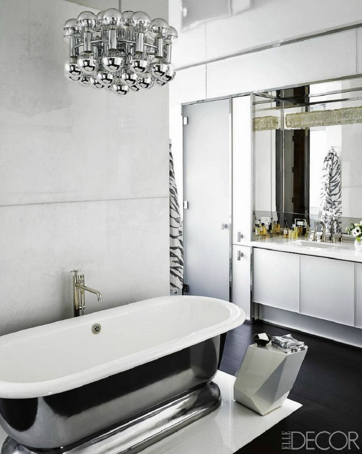 5 Trendy Materials For Luxury Bathroom Decor Ideas You Must Know. Luxury Bathroom. Bathroom Decor. Trendy Materials. #luxurybathroom #bathroomdecor #materialtrends. See the latest bathroom trends here »  https://goo.gl/m7ieJW