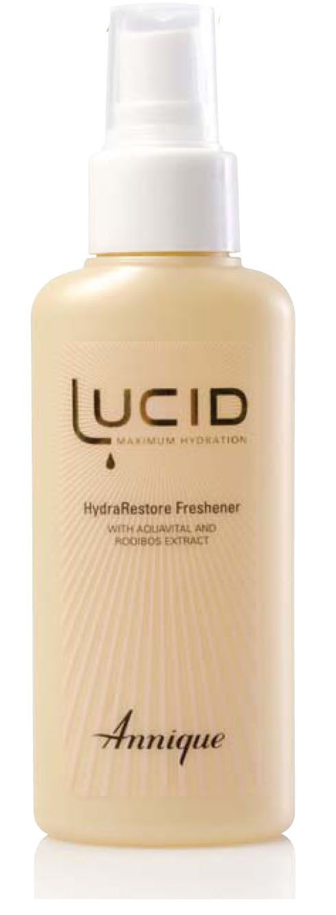 Lucid HydraRestore Freshener   http://www.rooibosstore.co.za/#!/~/product/category=8575183&id=37904971
