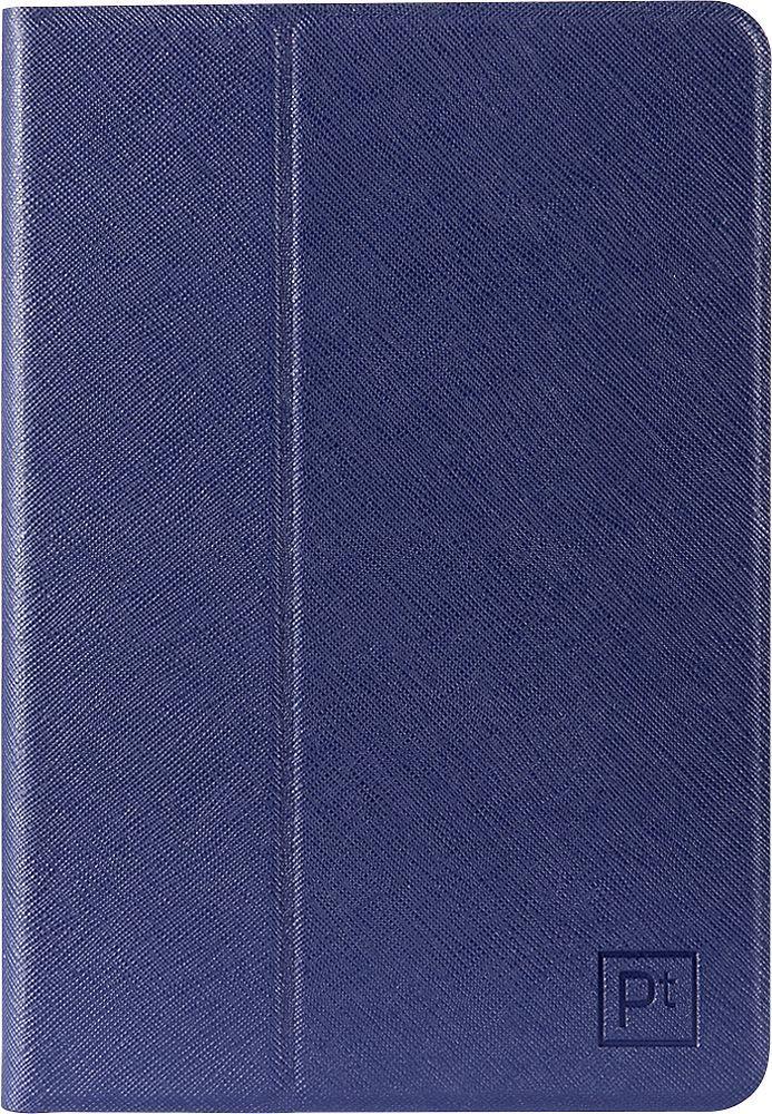 Platinum - Folio Case for Samsung Galaxy Tab S2 8 - Blue