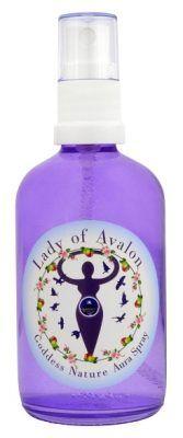 Goddess Nature Aura Spray Lady of Avalon