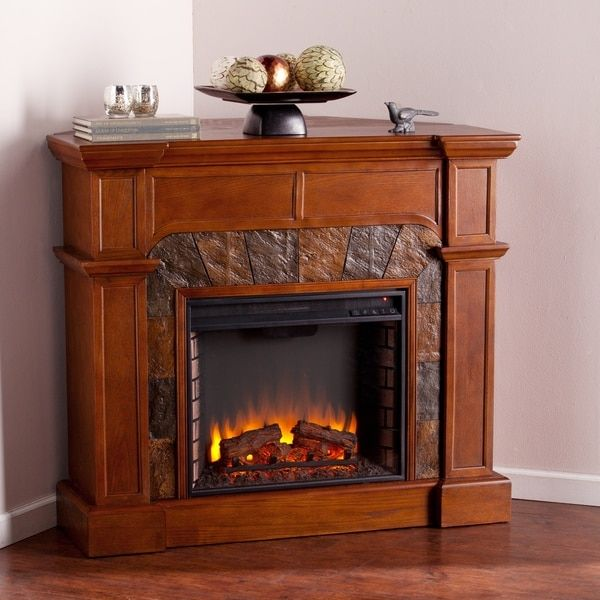 1000 Ideas About Stone Electric Fireplace On Pinterest Electric Fireplaces Fireplaces And