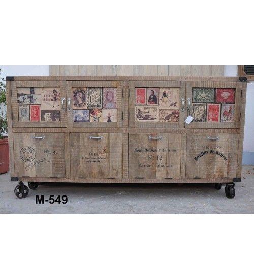 #Indyjska #drewniana #komoda Model: HS-14 HM-308 @ 2 548 zł. Kup Teraz @ http://goo.gl/eRTPWY