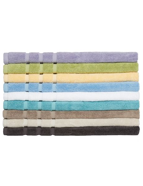 Gracious Living Soho Cotton Bath Mat product photo