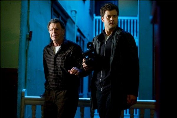 BuddyTV Slideshow | 'Fringe' Episode 5.6 Photos: 'Through the Looking Glass and What Walter Found There'