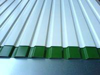 прайс-лист на оцинкованный профнастил с полимерным покрытием