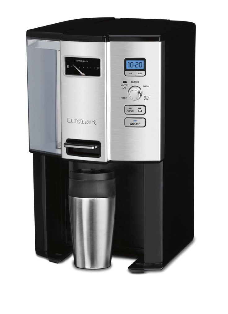 Best Programmable Coffee Maker 2016 : 17 Best images about Best Home Coffee Machines 2016 on Pinterest