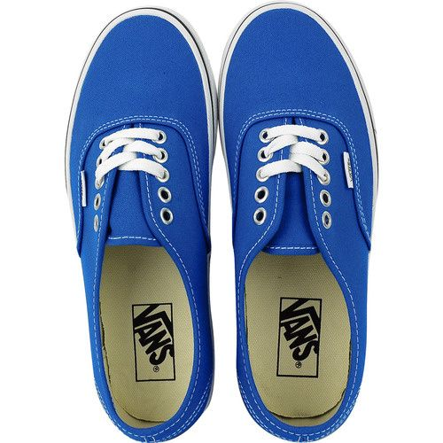 Tenisi Barbati Vans Authentic Blue
