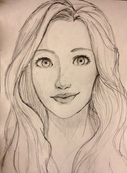 25+ best ideas about Drawing faces on Pinterest | Draw ...