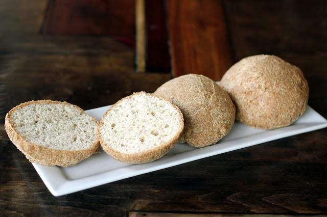 Grain Free Bun/Bread Recipe | Marias Nutritious and Delicious Journal
