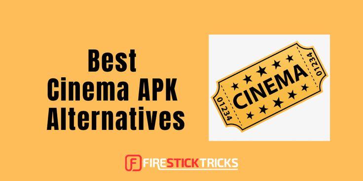 how to download cinema app on firestick 2021