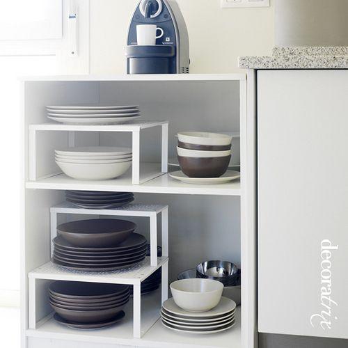 Armario para la vajilla de diario kitchens and interiors - Vajilla de diario ...