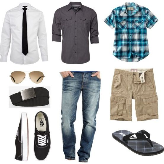 what to wear senior boy | Seniors: What to Wear