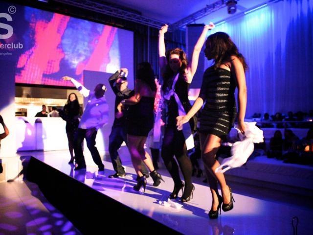 Supperclub LA: Hip and Trendy Club in Los Angeles