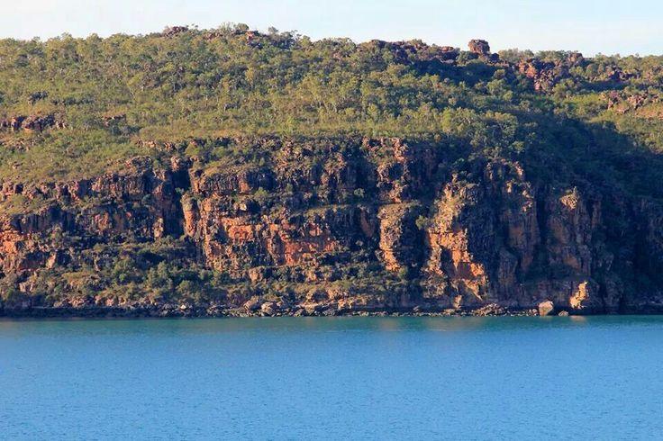 Kimberley Coast by Amanda Paul