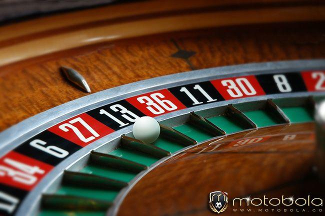 Daftarkan diri anda sekarang juga di Agen judi roulette table high terpercaya dan dapatkan bonus jutaan rupiah setiap minggunya.