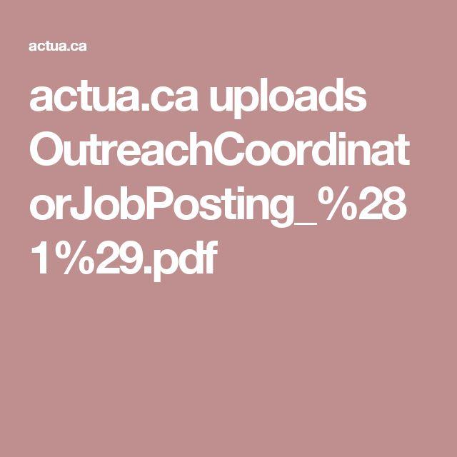 actua.ca uploads OutreachCoordinatorJobPosting_%281%29.pdf