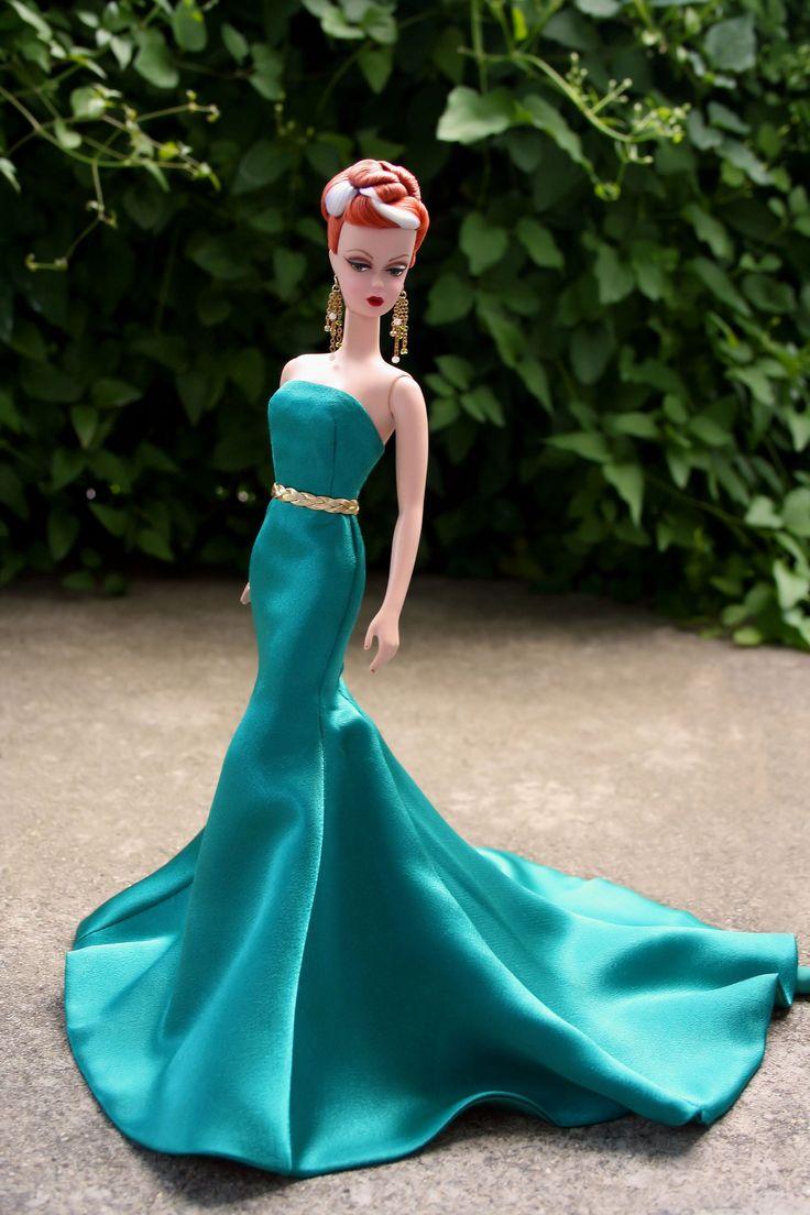 1000 images about barbie on pinterest barbie collector - Barbie chanteuse ...