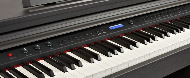 Discover the best professional digital piano brands for the advanced pianist.This model is full size, 88 natural-weighted key pianos with additional features that compete with some of the best brands in the market..Digital Pianos or Digital Keyboards have been around for some time so naturally, the market.. click more
