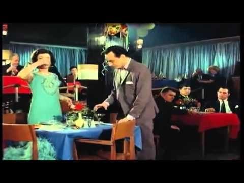 ΤΖΕΝΗ ΚΑΡΕΖΗ ΜΙΑ ΤΡΕΛΛΗ ΤΡΕΛΛΗ ΟΙΚΟΓΕΝΕΙΑ 1965 - YouTube