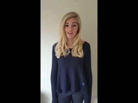 Enjoy the short video from Iluska Nagy!