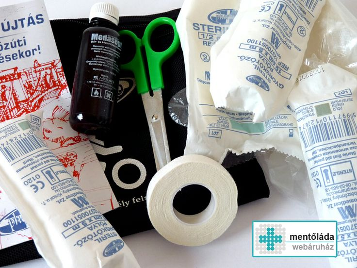 A elsősegély doboz kibontva: http://www.mentolada-webaruhaz.hu/product_info.php/products_id/39