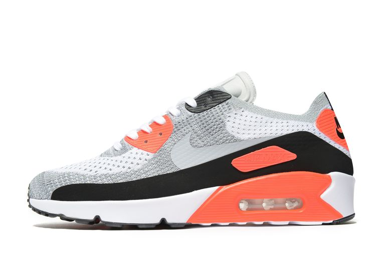 Nike Air Max 90 Ultra Flyknit - Shop online for Nike Air Max 90 Ultra  Flyknit with JD Sports, the UK\u0027s leading sports fashion retailer.