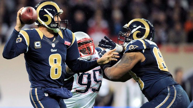 In a move that promises to bring pro football back to Los Angeles for the first time in more than 20 years, NFL team owners voted Tuesday to allow the St. Louis Rams to relocate to Los Angeles for ...