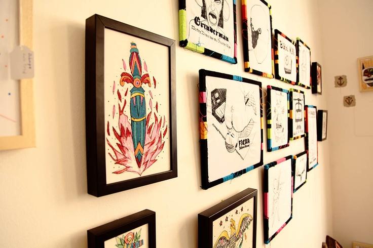 Music & Art Craft