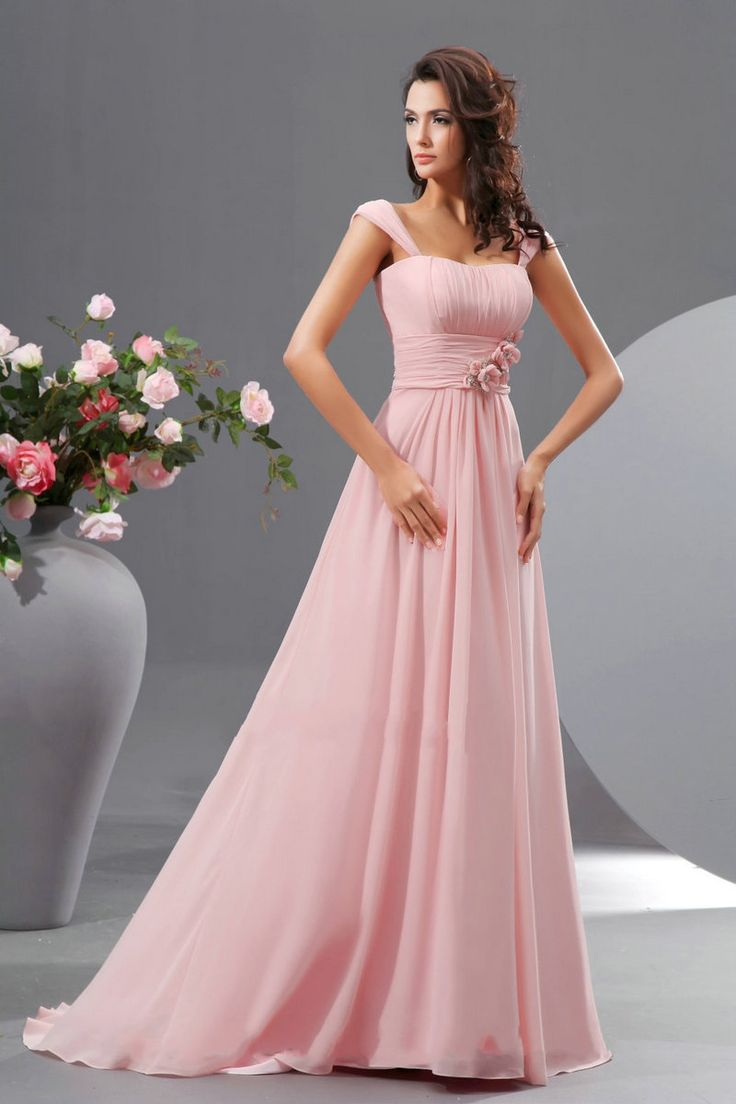 Best wedding dresses for the maids   best Bride maids dresses images on Pinterest  Wedding frocks