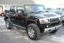Hummer : H2 Luxury 2009 hummer h 2 luxury 3 rows