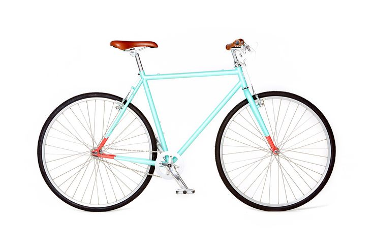 Oxford Green - Brilliant Bicycle